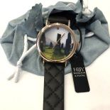 Outlander Inspired Standing Stones Watch 1002